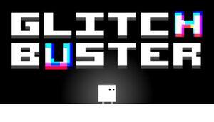 Glitchbuster cover
