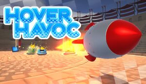 Hover Havoc cover