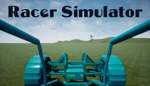 Racer Simulator cover