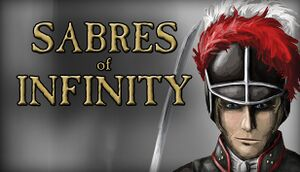 Sabres of Infinity cover