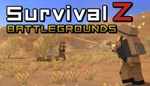SurvivalZ Battlegrounds cover