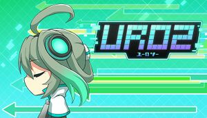 URO2 cover