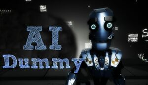AI Dummy cover