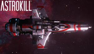 AstroKill cover