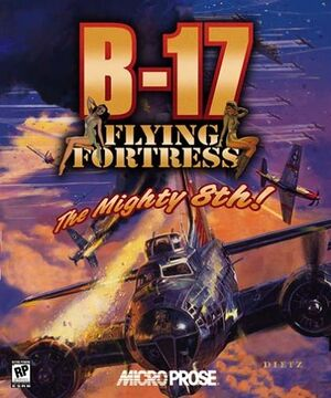 B-17 Flying Fortress The Mighty 8th Coverart.jpg