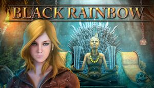 Black Rainbow cover