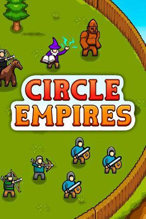 Circle Empires cover