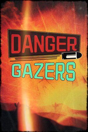 Danger Gazers cover