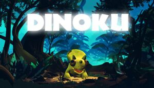 Dinoku cover