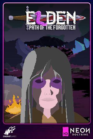 Elden: Path of the Forgotten cover