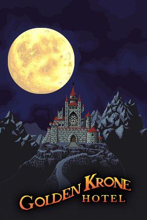 Golden Krone Hotel cover
