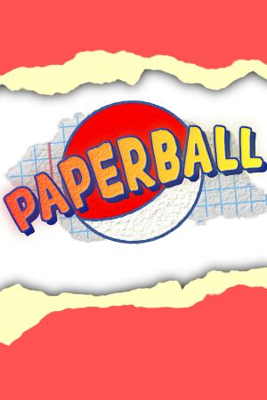 Paperball cover
