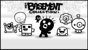 The Basement Collection cover