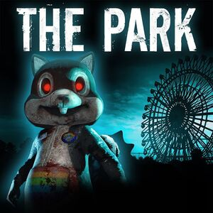 The Park cover