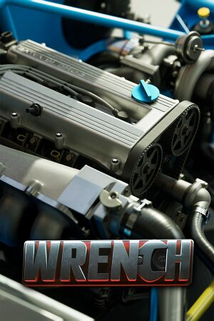 Wrench cover