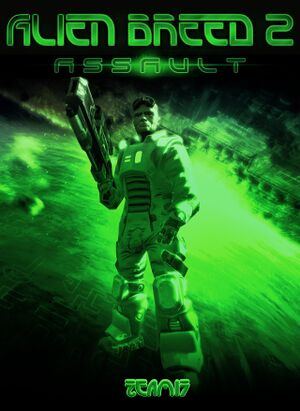 Alien Breed 2: Assault cover
