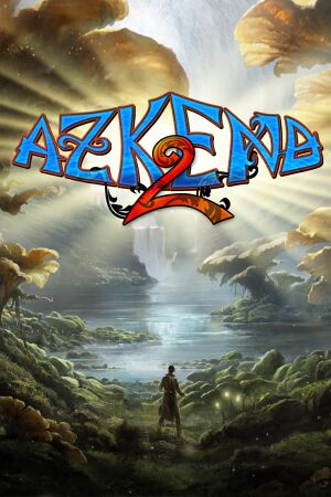 Azkend 2: The World Beneath cover
