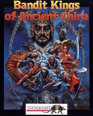 Bandit Kings of Ancient China cover.jpg