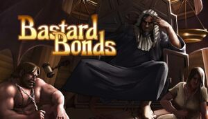 Bastard Bonds cover