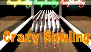 Crazy Bowling cover