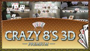 Crazy Eights 3D Premium cover