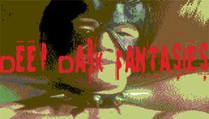 Deep Dark Fantasies cover