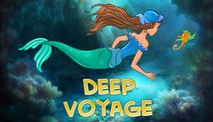 Deep Voyage cover