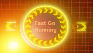 FastGo Running cover