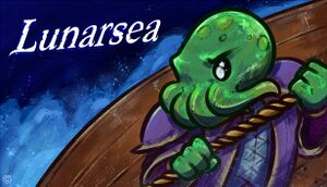 Lunarsea cover