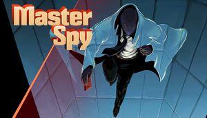 Master Spy cover