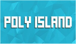 Poly Island cover