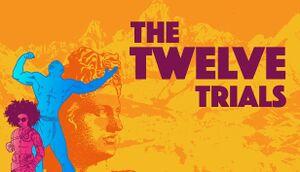 The Twelve Trials cover