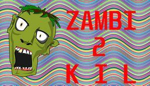 Zambi 2 Kil cover