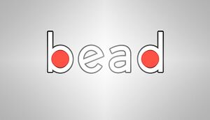 Bead cover
