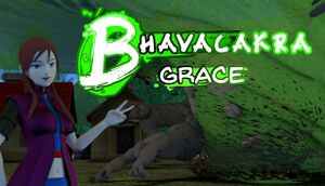 Bhavacakra Grace cover