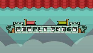 Castle Chaos cover