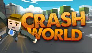 Crash World cover