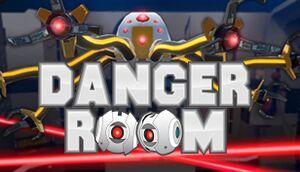 Danger Room VR cover
