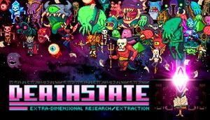 Deathstate cover