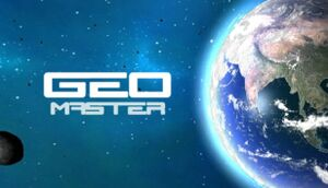 GEO Master cover