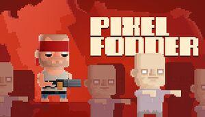 Pixel Fodder cover