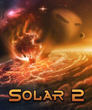 Solar 2 cover