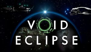 Void Eclipse cover