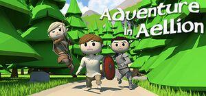 Adventure In Aellion cover