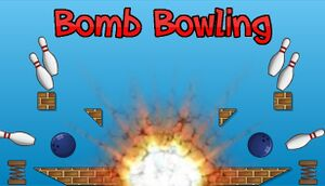 Bomb Bowling cover
