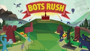 Bots Rush cover