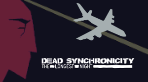 Dead Synchronicity: The Longest Night cover