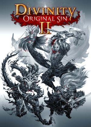 Divinity: Original Sin II cover