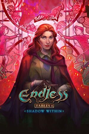 Endless Fables 4: Shadow Within cover