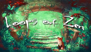 Loops of Zen cover